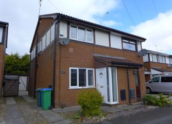 Thumbnail 2 bed semi-detached house for sale in Wham Bar Drive, Heywood