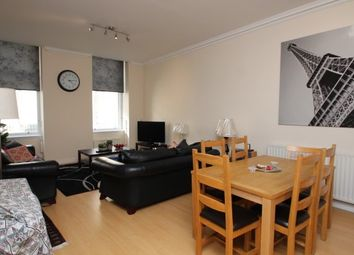 Thumbnail 3 bed flat to rent in Ingram Street, Glasgow