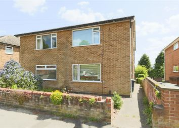 Thumbnail 2 bed flat for sale in Hilton Road, Mapperley, Nottinghamshire