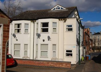 Thumbnail 2 bed property to rent in Barrack Lane, Nottingham