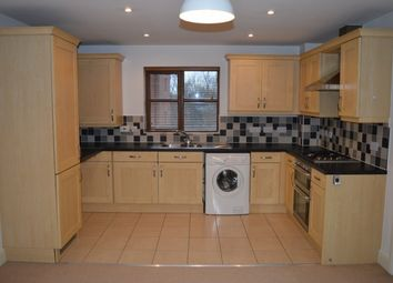 Thumbnail 2 bedroom flat to rent in Aneurin Way, Sketty, Swansea