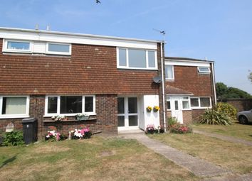 3 bed terraced house to rent in Barley Close, Martin Mill, Dover CT15