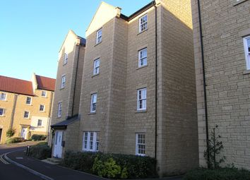 Thumbnail 2 bedroom flat to rent in Fuller Close, Chippenham