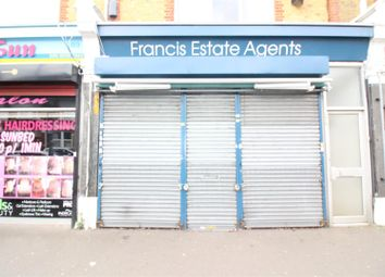 Thumbnail Property for sale in Francis Road, London