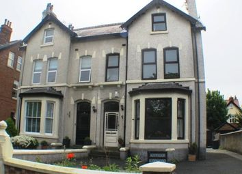 Thumbnail 3 bed duplex to rent in Cambridge Road, Lytham