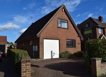 Thumbnail 2 bed detached house for sale in Frimley Green Road, Frimley, Surrey