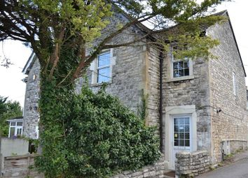 Thumbnail 3 bed semi-detached house for sale in Frome Road, Writhlington, Radstock