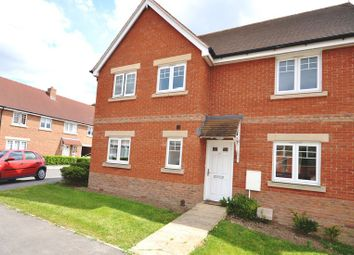 Thumbnail 3 bed detached house to rent in Carina Drive, Wokingham