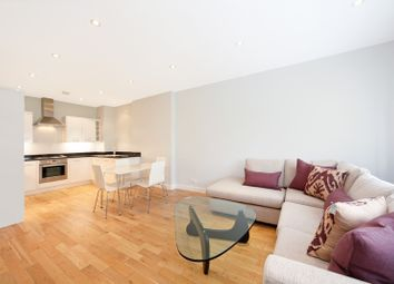 Thumbnail 2 bed flat to rent in Lower Addison Gardens, London