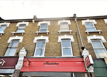 Thumbnail 2 bed flat to rent in High Road Leyton, London