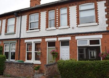 Thumbnail 2 bed terraced house to rent in Belvoir Street, Mapperley