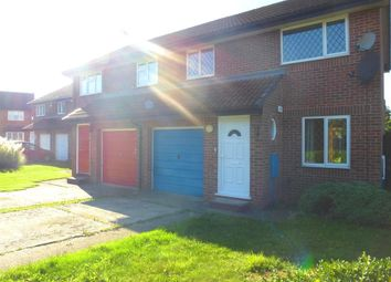 Thumbnail 3 bed property to rent in Waterlow Close, Newport Pagnell