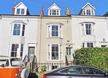 Thumbnail 3 bed town house for sale in St. Annes Crescent, Lewes, East Sussex
