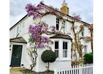 Thumbnail 5 bed detached house to rent in Cherry Orchard Road, West Molesey