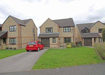 Thumbnail 4 bed detached house for sale in Heaton Gardens, Huddersfield