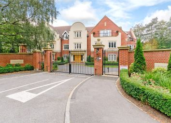 Thumbnail 2 bed flat for sale in Devenish Road, Sunningdale, Ascot, Berkshire