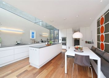 Thumbnail 4 bedroom terraced house for sale in Carlisle Road, London