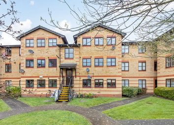 Thumbnail 1 bed flat for sale in Foxwell Street, Brockley
