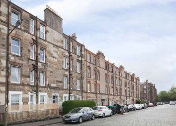 Thumbnail 1 bedroom flat for sale in Wheatfield Place, Gorgie, Edinburgh