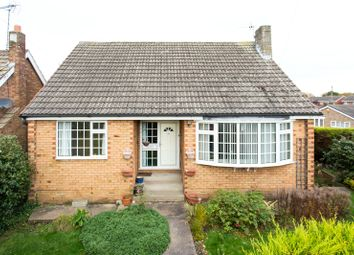 Thumbnail 3 bed detached house for sale in Mile End Avenue, Hatfield, Doncaster