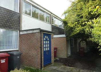 Thumbnail 2 bed terraced house to rent in Patricia Close, Slough, Berkshire