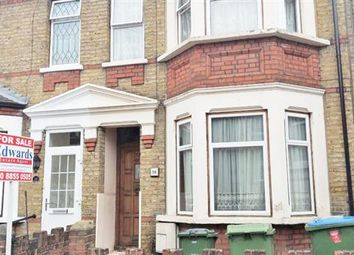 Thumbnail 3 bedroom terraced house for sale in Kashgar Road, London