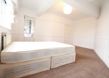 Thumbnail Studio to rent in Westbury Court, Nightingale Lane, Clapham South