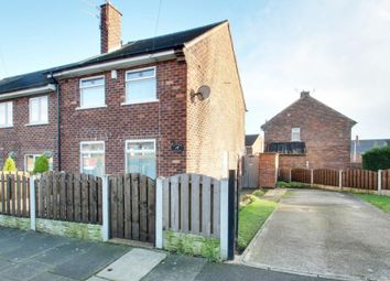 3 bed semi-detached house to rent in Byrley Road, Kimberworth Park, Rotherham S61