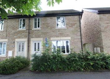 Thumbnail 3 bed terraced house for sale in Casterton Avenue, Burnley