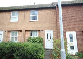 Thumbnail 2 bed property to rent in Nightingale Road, Hitchin