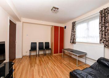 Thumbnail 3 bedroom flat for sale in Urmston Drive, London