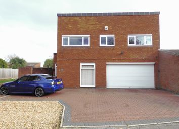 Thumbnail 3 bed detached house for sale in Passmore, Tinkers Bridge, Milton Keynes