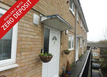 Thumbnail 2 bed property to rent in Heather Way, Hemel Hempstead