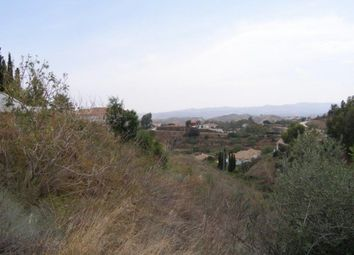 Thumbnail Land for sale in Spain, Málaga, Mijas