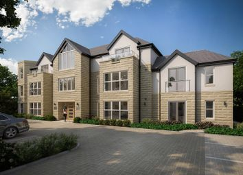 Thumbnail 3 bed flat for sale in Eden House, Alwoodley Lane, Alwoodley