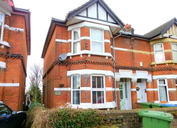Thumbnail 2 bed maisonette to rent in St. Catherines Road, Southampton