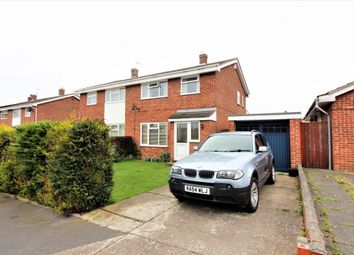 Thumbnail 3 bed property for sale in Cambrian Crescent, Oulton