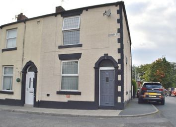 Thumbnail 2 bed terraced house for sale in Sidley Street, Godley, Hyde
