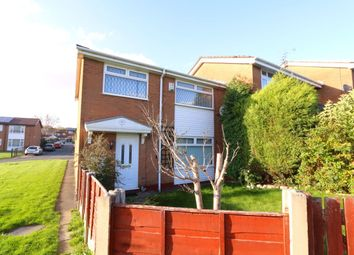 Thumbnail 3 bed terraced house for sale in Yew Tree Road, Denton, Manchester