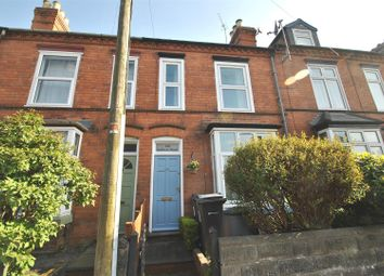 Thumbnail 3 bedroom terraced house for sale in Institute Road, Kings Heath, Birmingham