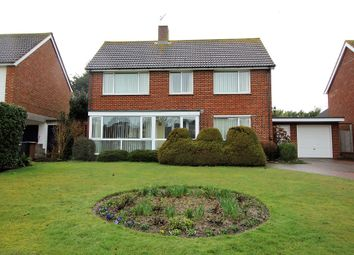 Thumbnail 3 bed detached house for sale in Gillsmans Park, St-Leonards-On-Sea