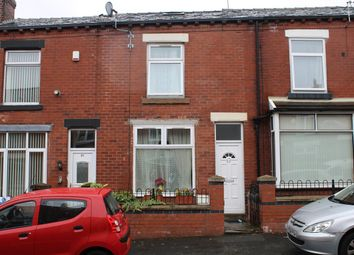 Musgrave Road, Bolton BL1. 3 bed terraced house