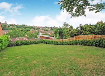 Thumbnail Land for sale in Bernards Hill, Bridgenorth