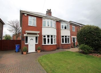 Thumbnail 3 bedroom semi-detached house to rent in Moorfield Road, Widnes
