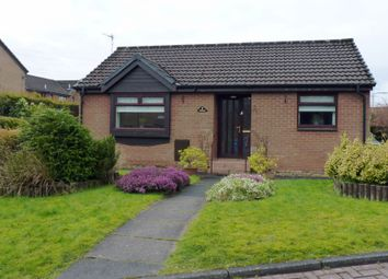 Thumbnail 3 bed bungalow for sale in Mountherrick, Valleyfield, East Kilbride