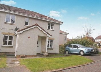 Thumbnail 2 bed flat to rent in Castle Place, Gorebridge