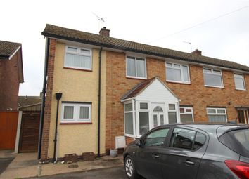 Thumbnail 3 bedroom semi-detached house for sale in Falmouth Road, Alvaston, Derby