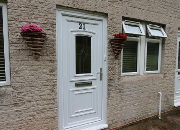 Thumbnail 2 bed flat for sale in Catherine Drive, Tongwynlais, Cardiff