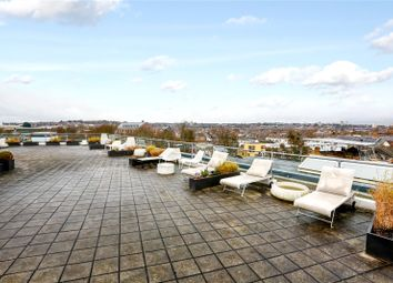 Thumbnail 2 bed flat for sale in Magdalen Road, London