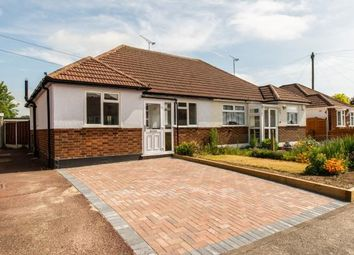 Thumbnail 2 bed semi-detached house for sale in Bourne Grove, Sittingbourne, Kent